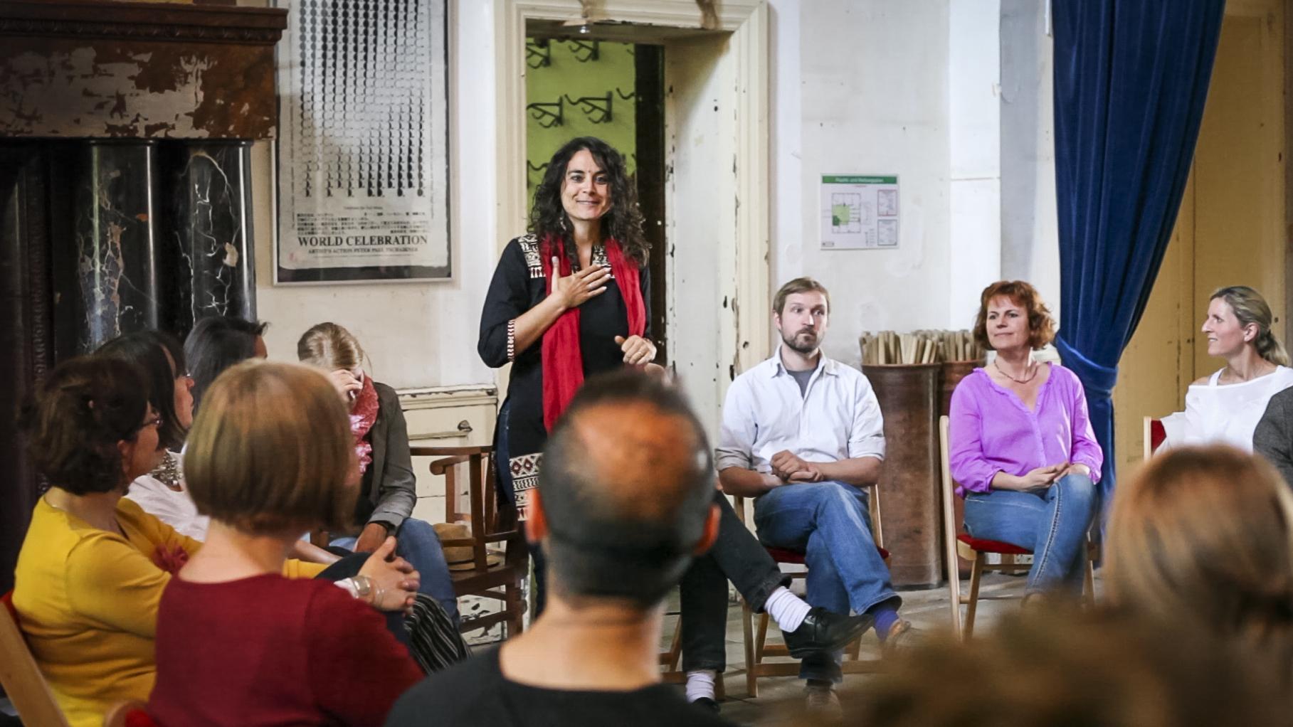 Regionale LernKulturZeit Gruppe etabliert sich in