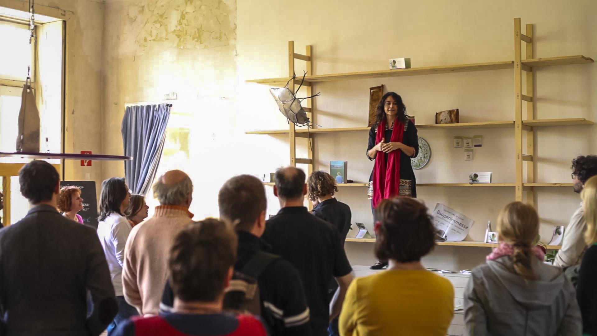 Regionale Lernkulturzeit Gruppe Etabliert Sich In Wiesbaden Im Haus
